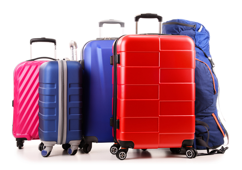 baggage transfers