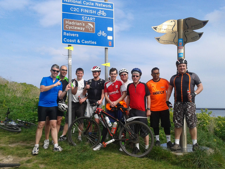 hadrians wall cycle way featured image