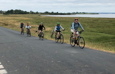 northumberland tour cycle